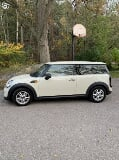 Foto MINI Cooper One Clubman