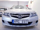 Foto Honda Accord 2.0VTEC/16500MIL/BESIKTAD/155HK -...