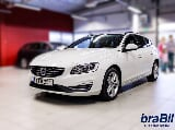 Foto Volvo V60 D5 AWD Twin Engine Momentum