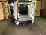 Foto Ford Transit Custom 2.2