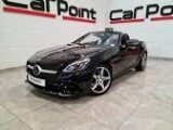 Foto Mercedes-Benz SLC 300 AMG Automat Glastak Air -...