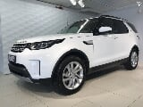 Foto Land Rover Discovery SD4 (240 hk) HSE / 7-sit -17