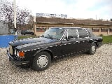 Foto Bentley Turbo R LWB 1990 239.000 sek