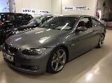 Foto BMW 330 D Coupe 2009 149.000 sek