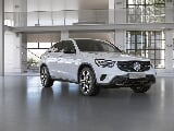 Foto Mercedes-Benz GLC 300 e Coupé 4MATIC - KISTA...