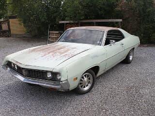 Ford Torino Begagnade Fynd Trovit