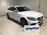 Foto Mercedes-Benz C 220 T d 4MATIC 7G-Tronic Plus...