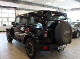 Foto Jeep Wrangler Unlimited 2.8 4WD Automat 200hk -...