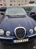 Foto Jaguar S-Type 3.0 V 6 Executive -02