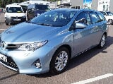 Foto Toyota Auris 2.0 D-4D Touring Sports 124hk 2014...