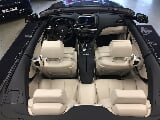 Foto BMW 650 i Convertible Steptronic 408hk -...