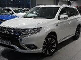 Foto Mitsubishi Outlander PHEV Business 4WD MY17 -