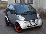 Foto Smart fortwo 0.6 61hk Panorama Pulse Obs 7900...