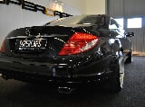 Foto Mercedes-Benz CL 500 7G-Tronic Exclusive...
