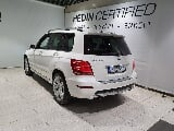 Foto Mercedes-Benz GLK 220 cdi 4 Matic