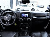 Foto Jeep Wrangler Unlimited 2.8 4WD Drag Navi Aut