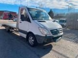 Foto Mercedes-Benz Sprinter 315 CDI Chassi Automat...