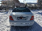 Fotoğraf Mercedes c 180 1.6 blueefficiency fascination