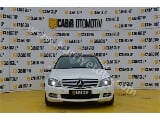 Fotoğraf Mercedes C Serisi C 180 BlueEFFICIENCY Avantgarde