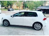 Fotoğraf Volkswagen Golf 1.6 TDI 90 HP Highline