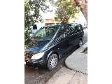 Fotoğraf Mercedes Vito 7 + 1 Long Estate (Salon) 2003...