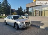 Foto Chrysler 300 C 2005