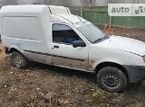 Foto Ford Courier 2000