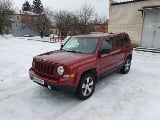 Foto Jeep Patriot 2016 High Altitude