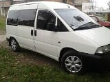Foto Citroen Jumpy пасс. 1999