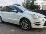 Foto Ford S-Max 2012
