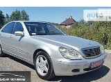 Foto Mercedes-Benz S 400 long