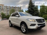 Foto Mercedes-Benz ML 350 2012