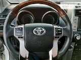 Foto Toyota Land Cruiser 105 2011