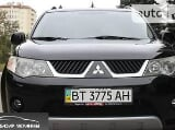 Foto Mitsubishi Outlander XL 3.0 top