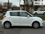Foto Suzuki Swift 2010