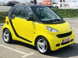 Foto Smart Fortwo 2008