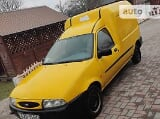 Foto Ford Courier 1996