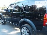 Foto Land Rover Discovery 2005