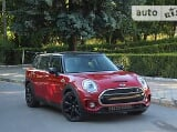 Foto MINI Clubman 2017price
