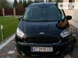 Foto Ford Courier 2014