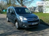 Foto Citroen Berlingo пасс. 2011