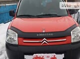 Foto Citroen Berlingo пасс. 2007