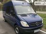 Foto Mercedes-Benz Sprinter 319 пасс. 2013