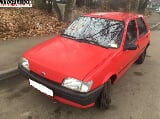 Foto 1997 Ford Fiesta 1.0 MT (51 л. С)