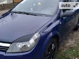 Foto Opel Astra H 2005