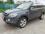 Foto Chevrolet Captiva 2009price