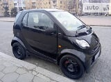 Foto Smart Fortwo 2005