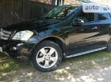 Foto Mercedes-Benz ML 500 2006