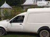Foto Ford Courier 1998