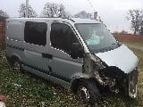 Foto Nissan Interstar 2008 года в Львове